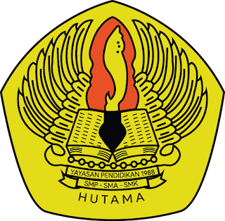 Logo SMK HUTAMA