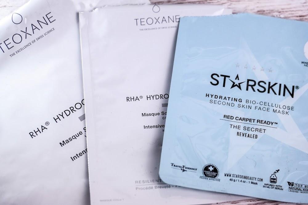 Teoxane Starskin aufgebraucht