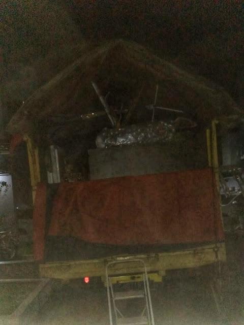 Sewa Truk Jakarta ke Palembang
