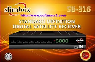 SLIMBOX-SB-316