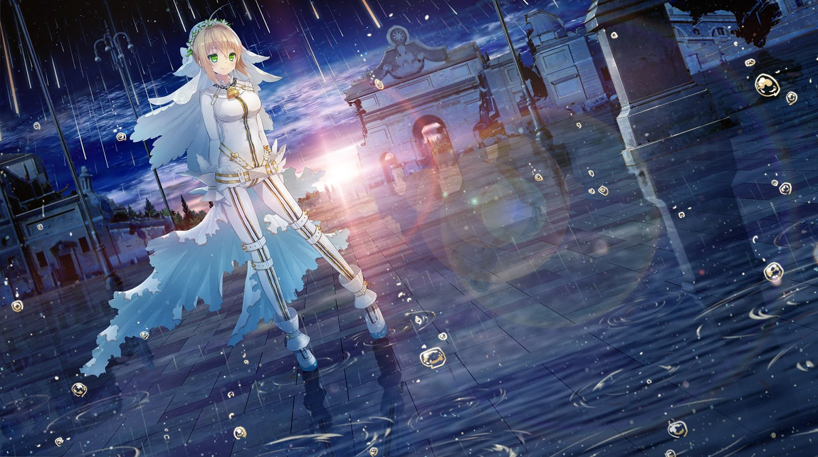 Fate AowVN%2B%252868%2529 - [ Hình Nền ] Anime Fate/GrandOrder tuyệt đẹp Full HD | Wallpaper