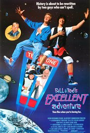 Bill & Ted's Excellent Adventure - Watch Bill and Teds Excellent Adventure Online Free 1989 Putlocker