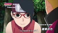 Boruto: Naruto Next Generations Capitulo 41 Sub Español HD