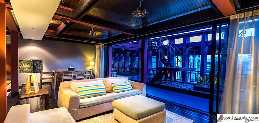 30 Hostel Homestay Bangkok đẹp ở Thái Lan giá rẻ, gần trung tâm, sân bay