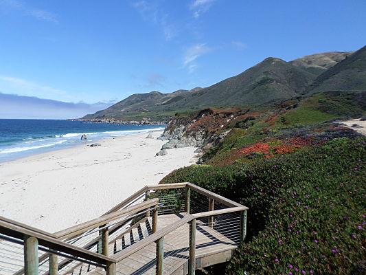 roadtrip big sur california