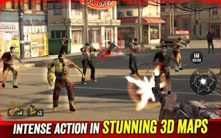 Download Zombie Hunter Apocalypse