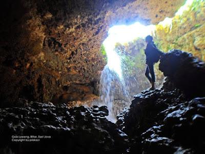 jurug gua luweng