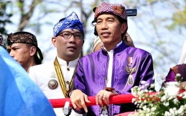 Jokowi Wajar Kalah