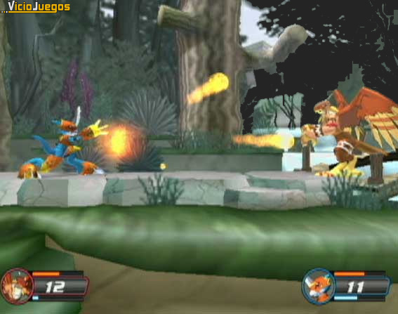 Download game digimon rumble arena 2 ps2 iso for pc terbaru.
