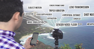 Artificial Intelligence is coming to mobile cameras, both hardware and software solutions.