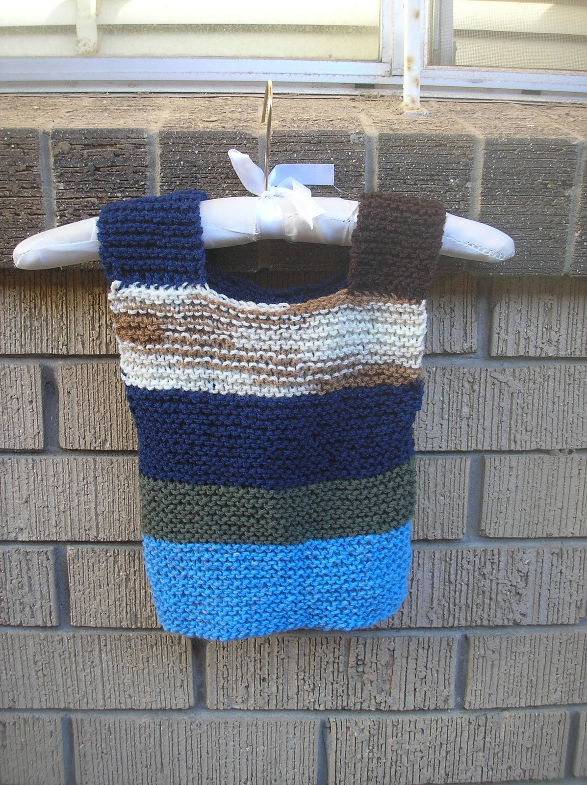 As snug as a bug in a rug: WFMW - Free pattern - very ...