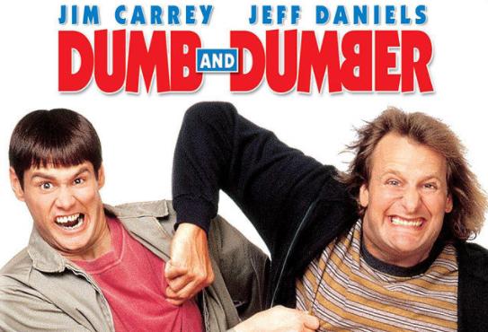 Film Comedy Terbaik
