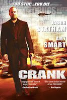 Crank (2006) UnRated Dual Audio [Hindi-English] 720p BluRay ESubs Download
