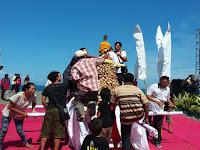 Usai Puasa Syawal, Masyarakat Lombok Gelar Lebaran Topat
