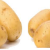 Potatoes vegetable rich food in carbohydrates