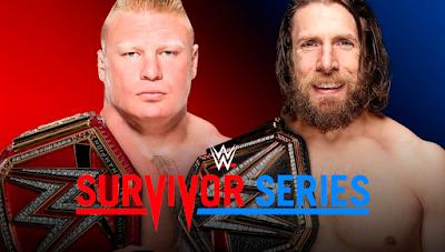 WWE Survivor Series 2018 - Horarios y Cartelera