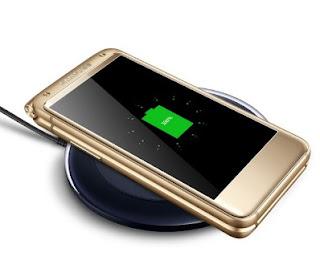 ponsel lipat mini terbaru