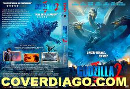 Godzilla king of the monsters - Godzilla II