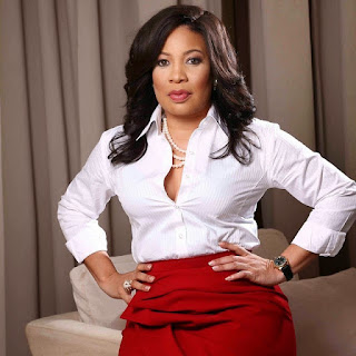 """Half Of Domestic Violence Cases Are Caused By Women"" - Monalisa Chinda"