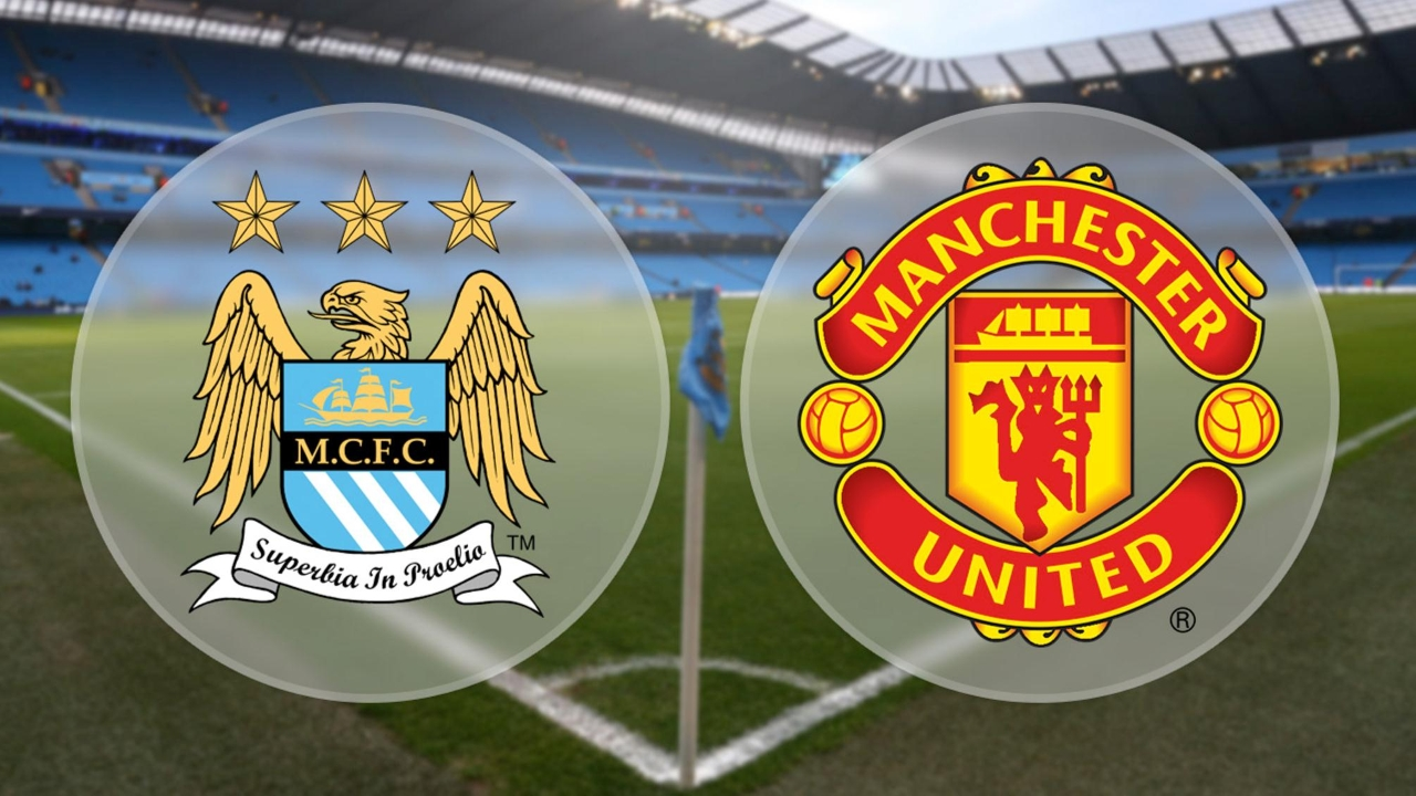 Premier League Derby match preview Manchester City vs Manchester United