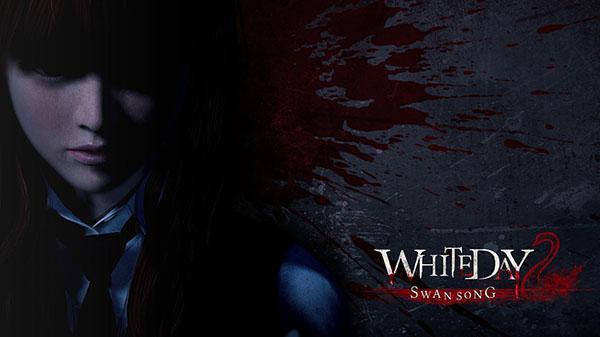 الإعلان عن لعبة White Day 2 : Swan Song لجهاز PlayStation 4