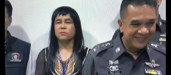 Straight Out of 'Ang Probinsyano!' A Cop Dressed Up As A Woman In Order To Catch A Thief!