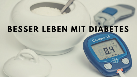 Diät-Richtlinien für basales Insulin
