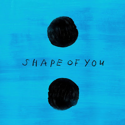"Ed Sheeran's ""Shape Of You"" returns to Number 1 In The UK"