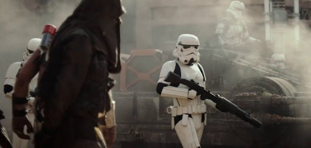 rogue one 3 minute trailer