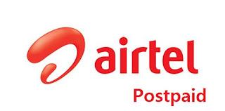 Airtel BD Postpaid Internet Packages