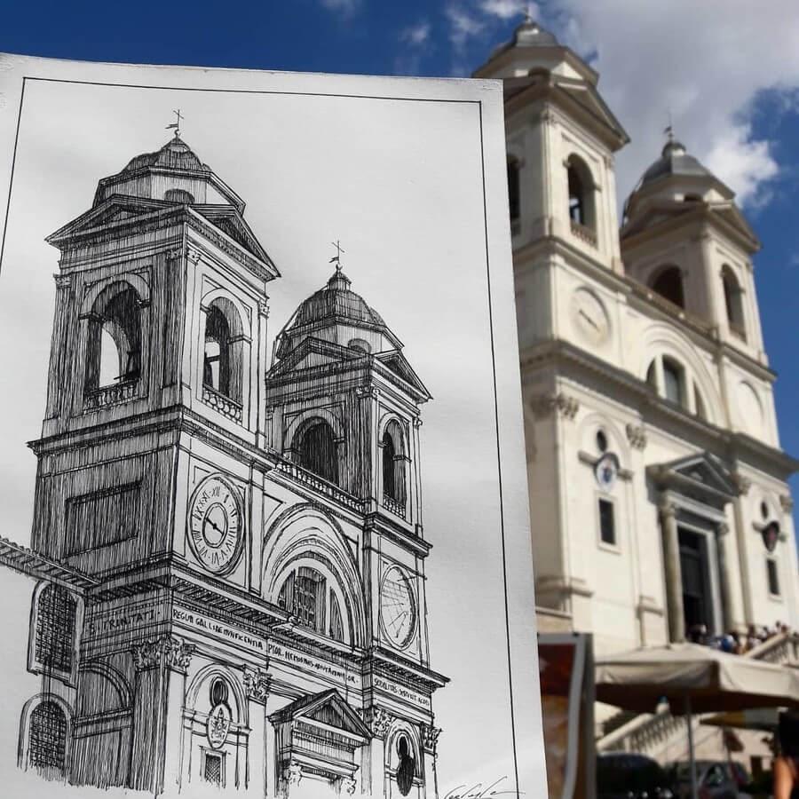 10-Santissima-Trinità-dei-Monti-Roma-Vincent-Verhaeghe-www-designstack-co