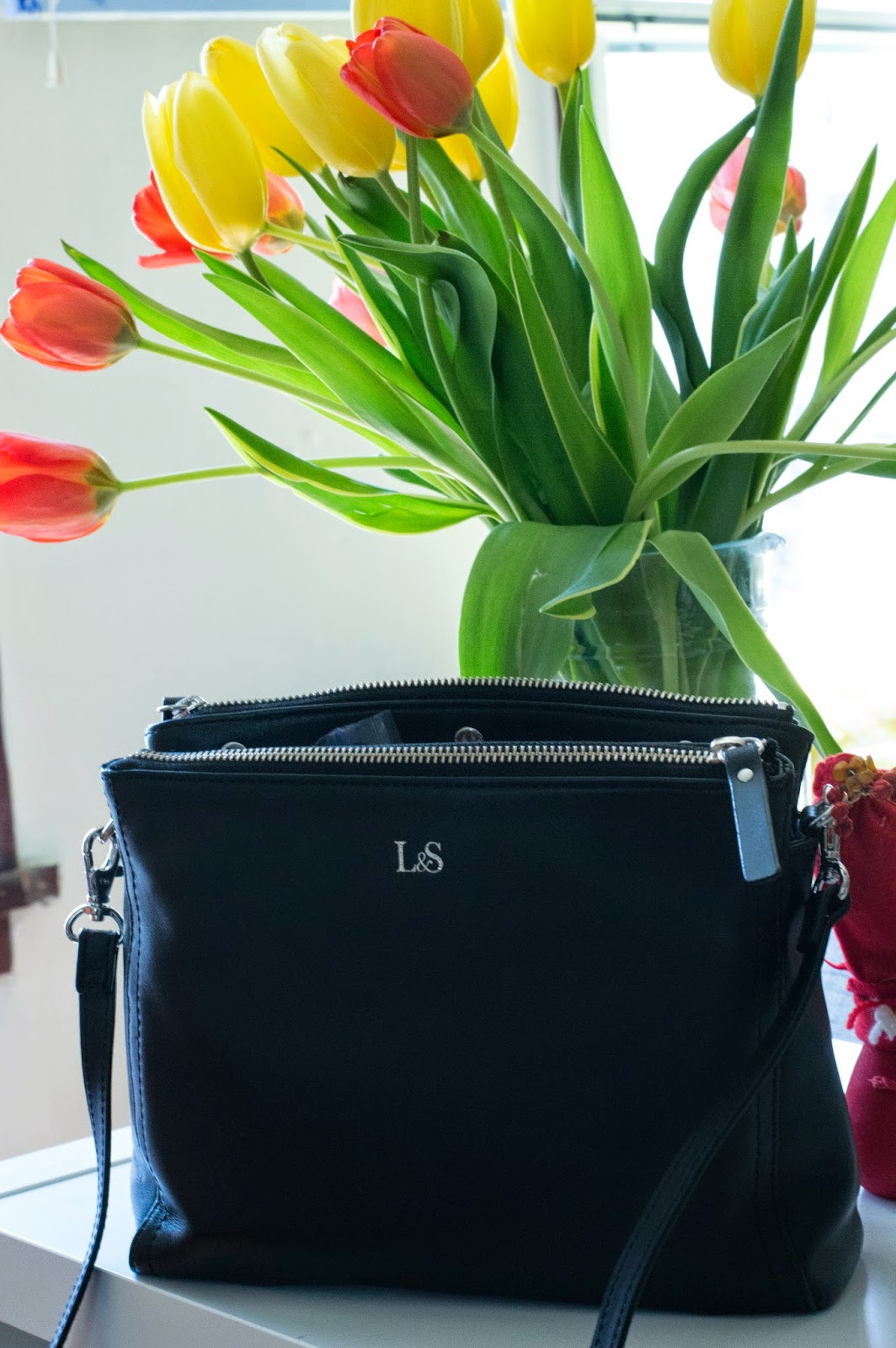lo and sons, lo and sons pearl, small purse, crossbody, purse review