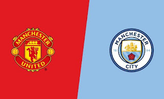 Data & Fakta Derby Manchester United vs Manchester City