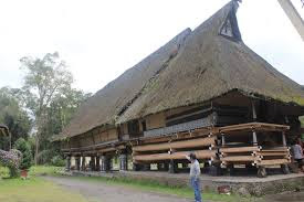 Sejarah Awal Kabupaten Simalungun Sumatera Utara