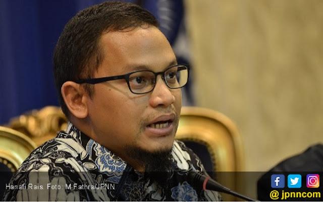 Ironis! Kepala Daerah Diseret Dukung Jokowi