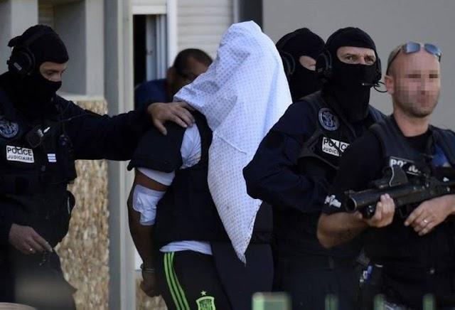 Törökország őrizetbe vette az Egyesült Arab Emírségek két állítólagos hírszerzőjét