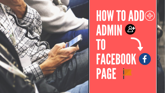 How Do I Get To The Admin Panel On Facebook<br/>
