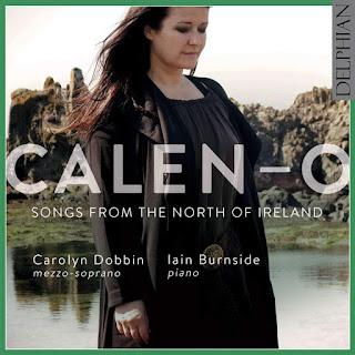 Calen-O - Carolyn Dobbin - Delphian
