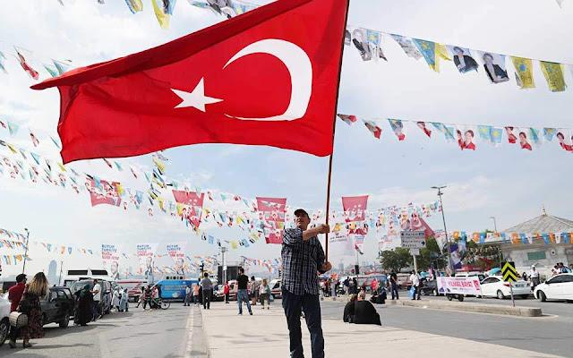 Ποιος θα νικήσει, λοιπόν, στις τουρκικές εκλογές;