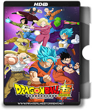 Dragon Ball Super 1ª Temporada – HDTV | 720p | 1080p Torrent Legendado (2016)