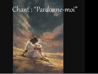 CHANTS POUR LE PARDON