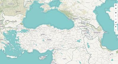 Türkiye'nin parsel sorgusu haritadan nasıl yapılır? resili anlatım