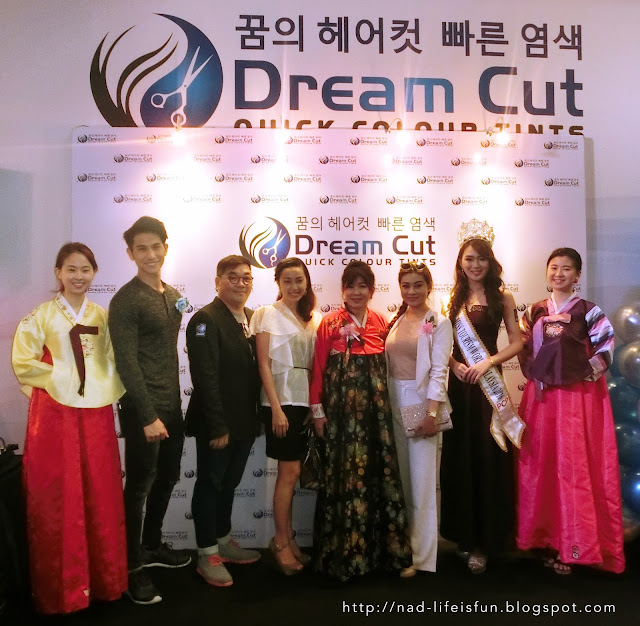 Dream Cut Hair Saloon