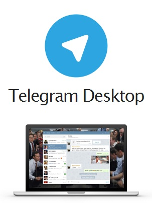 INSTALL TELEGRAM DESKTOP