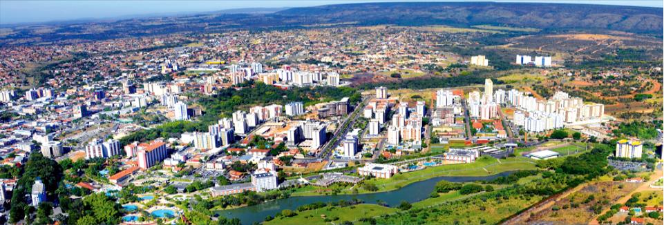 9. Caldas Novas | Goiás