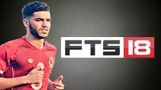 تحميل لعبة FTS 19 باتش البطولة للأندرويد
