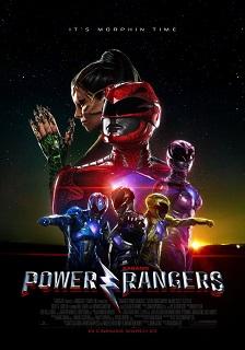 Download Power Rangers (2017) AVI + RMVB Dublado - MEGA