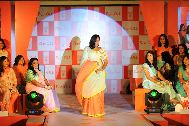 Carol Gracias Shweta Salve Pregnant Bio Oil India Yummy Mummy