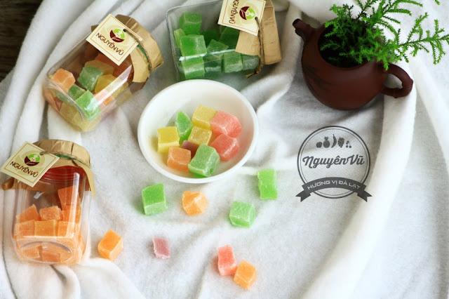 Tìm mua hoa quả sấy Nguyên Vũ tại Quận Tây Hồ - Hà Nội