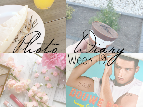 Photo Diary Week 19 - Mei 2016
